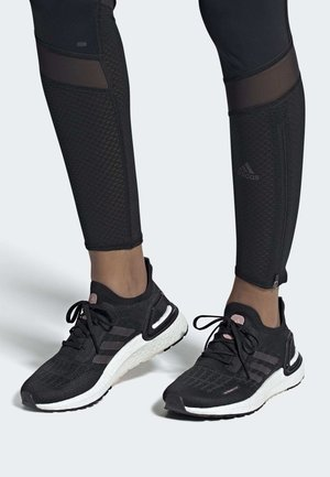 ULTRABOOST SUMMER.RDY SHOES - Obuwie do biegania treningowe - black