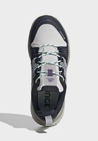 adidas Performance - TERREX FOLGIAN HIKER GORE-TEX HIKING SHOES - Fjellsko - blue - 2