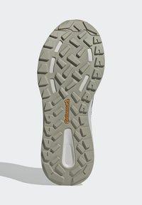 adidas Performance - TERREX FOLGIAN HIKER GORE-TEX HIKING SHOES - Fjellsko - blue - 3