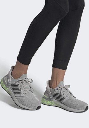 ULTRABOOST 20 SHOES - Obuwie do biegania treningowe - grey