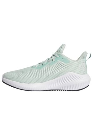 ALPHABOUNCE+ SHOES - Neutral running shoes - green