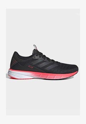 SL20 SHOES - Hardloopschoenen neutraal - black