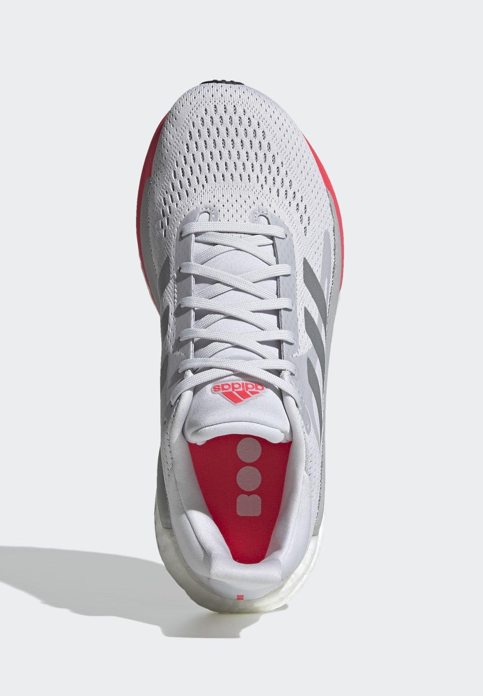 Adidas Performance Solarglide 3 Shoes - Hardloopschoenen Neutraal Grey Goedkope Schoenen