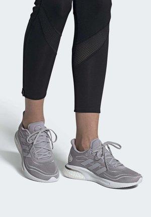 SUPERNOVA SHOES - Obuwie do biegania treningowe - grey