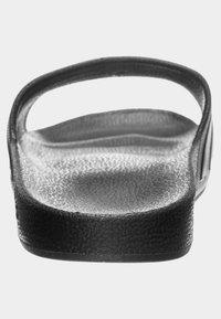 adidas Performance - Sandali da bagno - black - 3