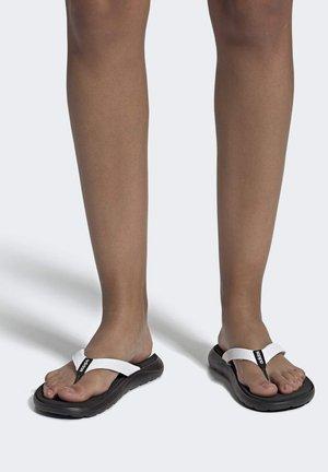 COMFORT FLIP-FLOPS - Flip Flops - black
