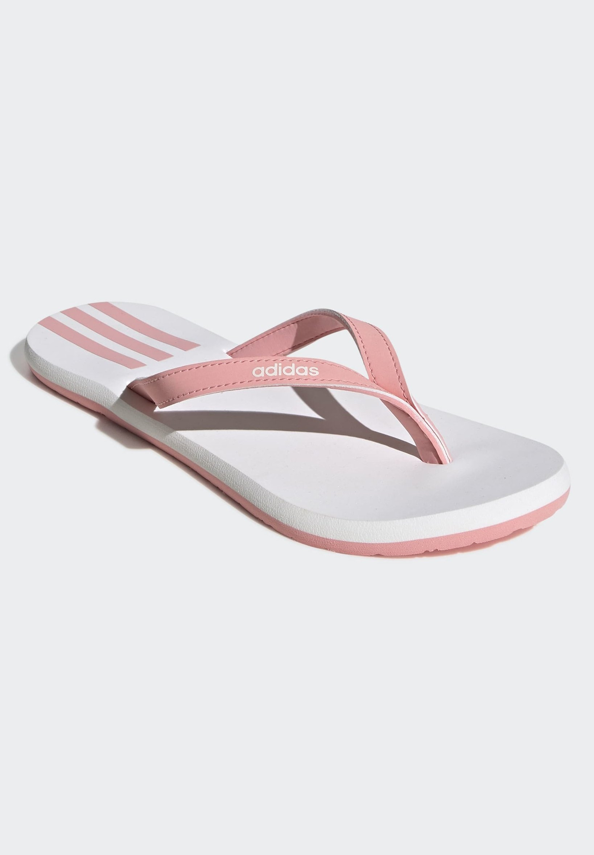 adidas Performance EEZAY FLIP-FLOPS - Zehentrenner - pink wYSmqq