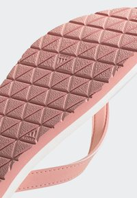 adidas Performance - EEZAY FLIP-FLOPS - T-bar sandals - pink - 7