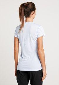 adidas Performance - TERREX TIVID - Sports shirt - aero blue - 2