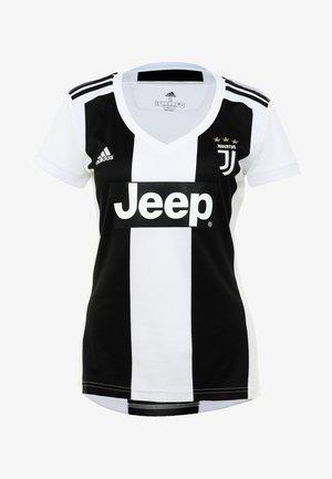 JUVE - Club wear - black/white