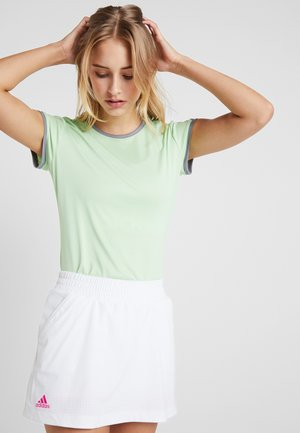 CLUB TEE - T-shirt con stampa - green