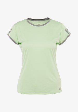 CLUB TEE - T-shirt print - green