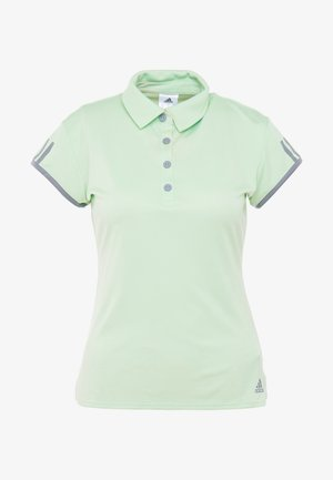 CLUB - Sports shirt - glow green