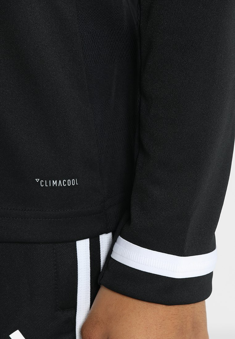 Adidas Performance T-shirt Sportiva - Black/white 8IPLZ
