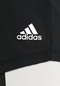 adidas Performance - ID LONG TANK - Toppe - black - 5