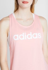 adidas Performance - Topper - pink/white - 4