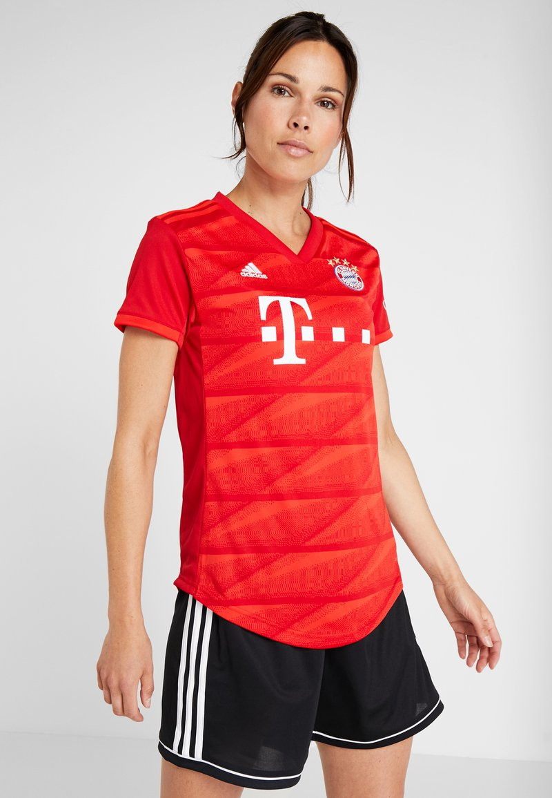 adidas Performance - FC BAYERN MÜNCHEN - Article de supporter - true red