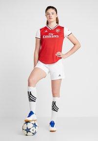 adidas Performance - ARSENAL LONDON FC - Klubbklær - red - 1