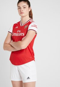 adidas Performance - ARSENAL LONDON FC - Klubbklær - red - 0