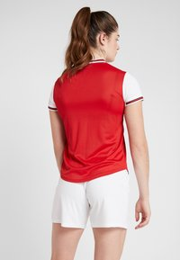 adidas Performance - ARSENAL LONDON FC - Klubbklær - red - 2