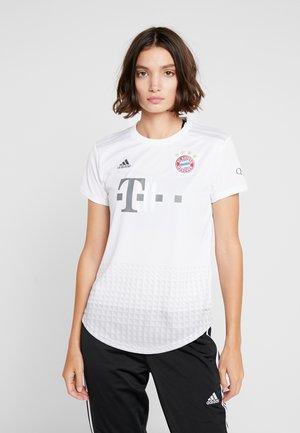 FC BAYERN MÜNCHEN - Club wear - white