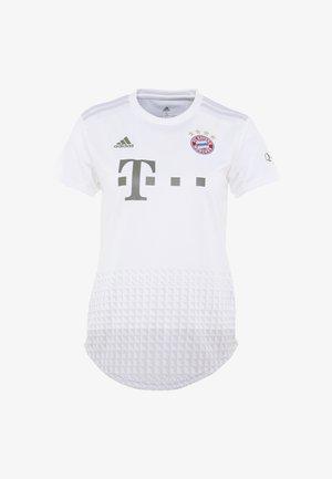 FC BAYERN MÜNCHEN - Klubbklær - white