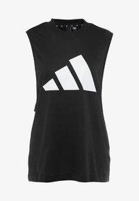 adidas Performance - WIN - Débardeur - black - 3