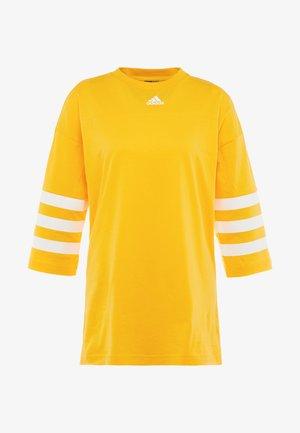 SID - Långärmad tröja - gold