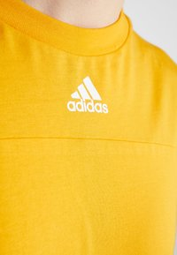 adidas Performance - SID - Maglietta a manica lunga - gold - 5