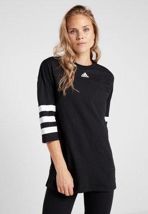 SID - Pitkähihainen paita - black