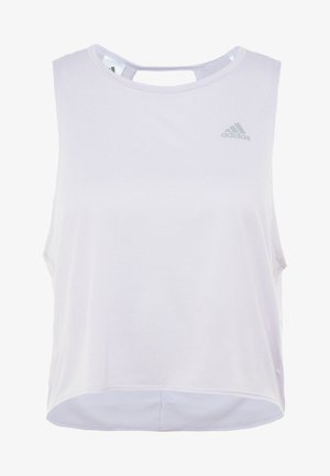 TANK COOLER - Sportshirt - purple