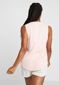 adidas Performance - PERF TANK - Top - pink - 2