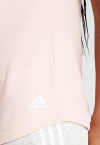 adidas Performance - PERF TANK - Top - pink - 5