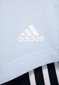 adidas Performance - PERF TANK - Top - glow blue - 6
