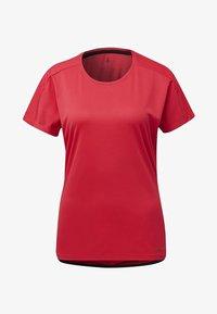 adidas Performance - TERREX TRAIL CROSS MOUNTAIN BIKE - Sports shirt - pink - 5