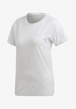 ID Winners Crewneck Tee - Basic T-shirt - white