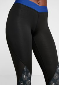 adidas Performance - ASK  - Tights - black - 3