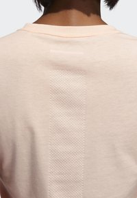 adidas Performance - RUN IT T-SHIRT - Sports shirt - pink - 4