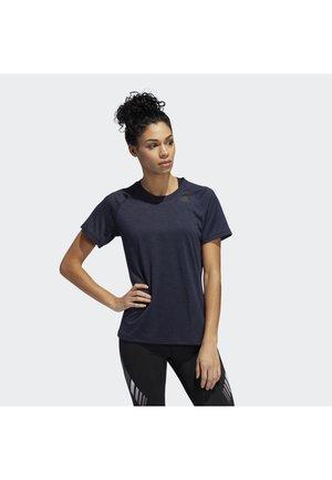 PRIME 3-STRIPES T-SHIRT - Sports shirt - blue