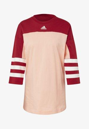 SPORT ID TOP - T-shirt de sport - pink
