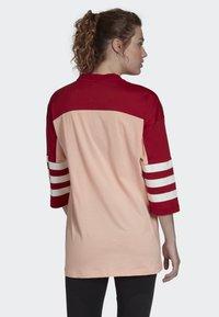 adidas Performance - SPORT ID TOP - Sports shirt - pink - 1