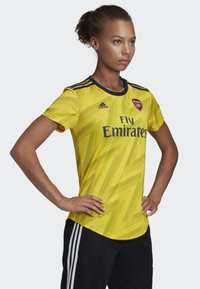 adidas Performance - ARSENAL AWAY JERSEY - Article de supporter - yellow - 3