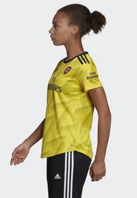 adidas Performance - ARSENAL AWAY JERSEY - Article de supporter - yellow - 4