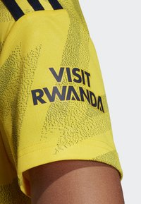 adidas Performance - ARSENAL AWAY JERSEY - Article de supporter - yellow - 6