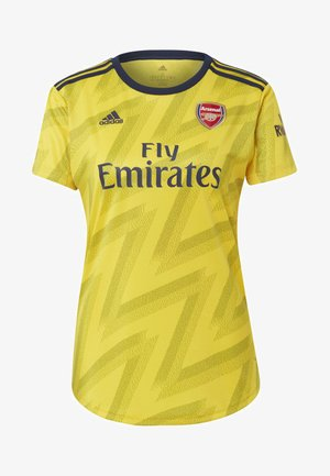 ARSENAL AWAY JERSEY - Squadra - yellow