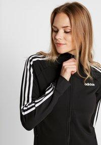 adidas Performance - Trainingsvest - black/white - 3