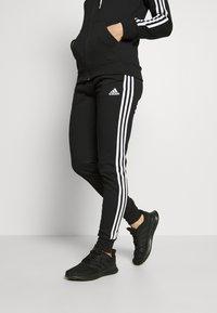 adidas Performance - ENERGIZ - Tuta - black - 3