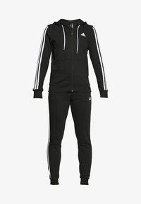 adidas Performance - ENERGIZ - Tuta - black - 6