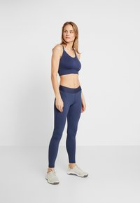 adidas Performance - ASK LONG - Tights - dark blue - 1