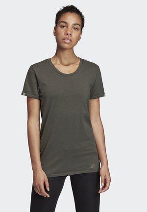 T-shirts - green
